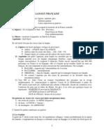 Skripta; FORMATION_DE__LA_LANGUE_FRANÇAISE