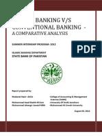 islamic banking v/c comercial banking