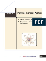6. Partikel-Paetikel Materi