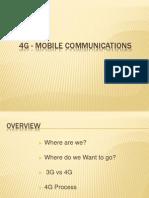 4G-MobileCommunications