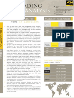 ACM Gold Research Report (4th June 2012)