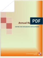 Cid Annual Report 2011-2012