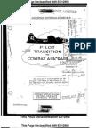 WWII Combat Pilot Transition