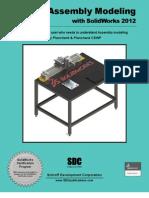 Assembly Modeling SW 2012