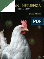 Avian Flu pandemic by Dr.Rajan R Patil
