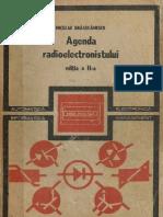 Agenda Radioelectronistului Editia a-II-A