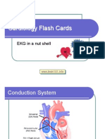 Cardiology Flash Cards