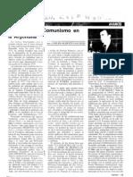 Sacheri 43 - Prologo a El Comunismo en La Argentina