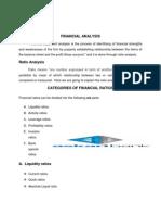 Financial Analysis of askari bank 2012