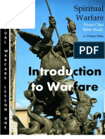 Introduction to Warfare
