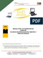 Manual Trabajo de Grado IAES 2007