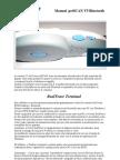 Manual de Utilizacion Del Lector V5 Bluetooth Espagnol