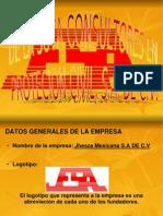 Presentacion de La Sota Consultores