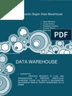 La Planificacion Segun Data Ware House