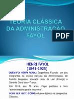 4ºAula Fayol