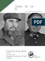 Libro Digital- Violacion DDHH Por Castro y Pinochet