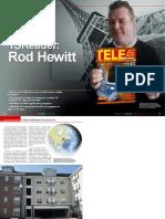 Tsreader Rod Hewitt