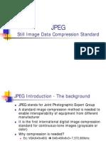 עיבוד תמונה- הרצאות | JPEG