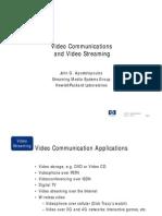 עיבוד תמונה- הרצאות | Streaming