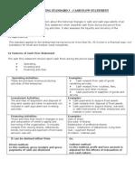 Accounting Standard 3 Doc.