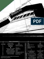 MUSEOLOGIA - MUSEU DO TRABALHO - PORTO ALEGRE / RS