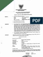 Surat Perintah Perpanjangan Penahanan - Miranda S Goeltom