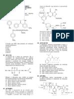 Lista de Quimica Organica