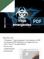 Virus Emergentes