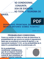 Cond Bayes