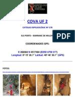 COVA UF 2