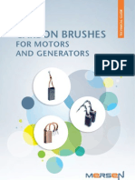 5 Carbon Brush Technical Guide Mersen