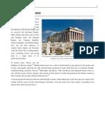 Culture of Greece