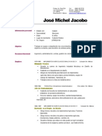 Curriculum Jose Michel(160912)
