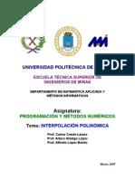 Interpol a Cio No Cw