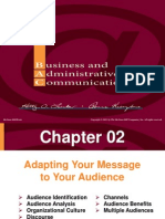 Business Communication Chap 002 Powerpoint