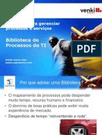 Biblioteca Processos TI