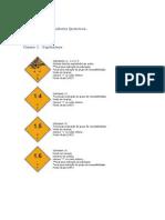 Simbologia de produtos químicos perigosos