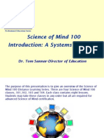PDF Introduction to Science of Mind 100 Copy