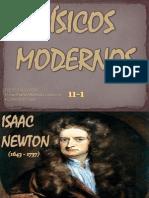 Tema 24 Fisicos Modernos