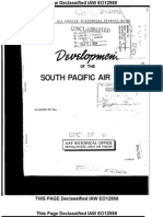 South Pacific Air Route (1942)