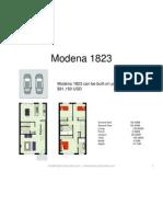 modena 1823   91150