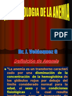 2012 Anemia
