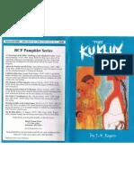 50602330 J a Rogers the Ku Klux Spirit PDF