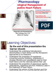 Cardiovascular Pharmacology_ Management of Congestive Heart Failure