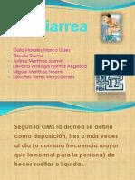 Diarrea Expo