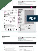 Thinkpad x200t Setup Guide
