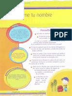 PEP Lenguaje y Comunicacion