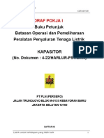 Final Pedoman Om Kapasitor