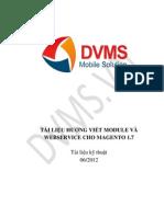 DVMS Module Service Magento