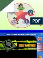 SK 8 Surat Al Insyirah